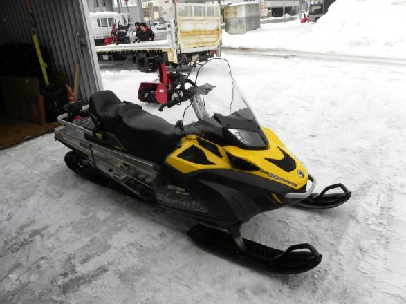7_Ski-doo Skandic SWT 600 E-TEC-2014